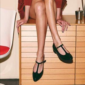 Susi Studio Vegan Dancing Shoes